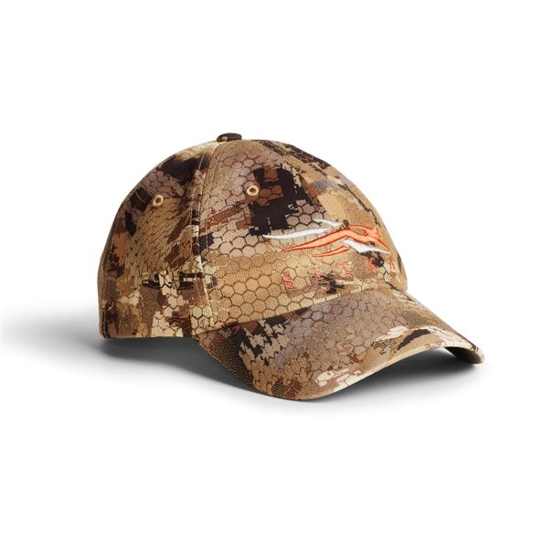SITKA CASQUETTE OPTIFADE WATERFOWL O/S