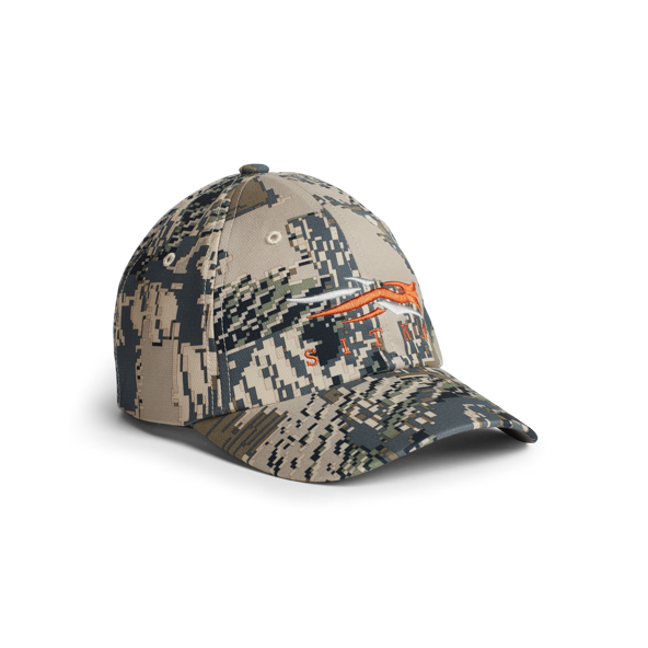 SITKA CASQUETTE/CAP OPTIFADE OPEN COUNTRY (O/S)