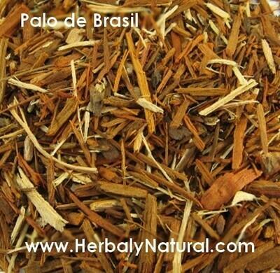 Palo de brasil