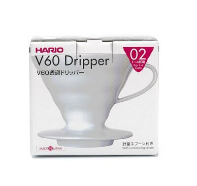 Dripper V60 Hario 02