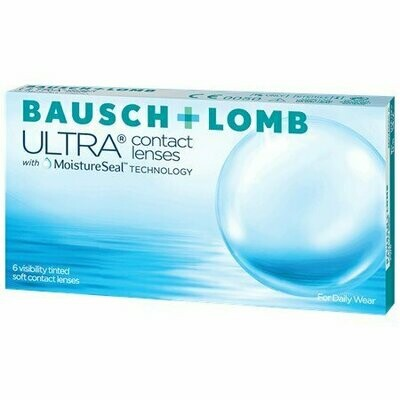 Bausch + Lomb ULTRA®  (6-pack)