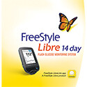 FreeStyle Libre 14-day Reader