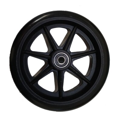 Walker Replacement Wheels -Set of 2