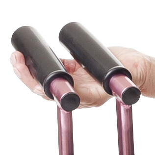 Walker Replacement Hand Grips -Set of 2