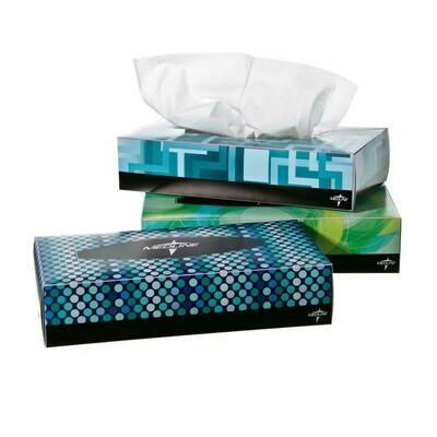 Premium Facial Tissues  36 box / 36 Each / Case