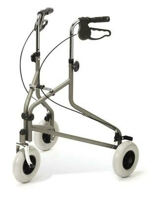 Tri-Wheeled Rollators Guardian Tri-Wheeled Rollator Walker