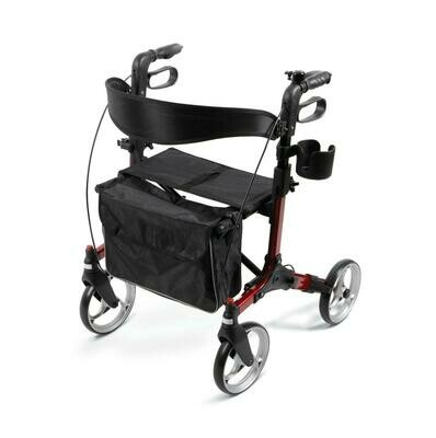 Simplicity Rollator with 8