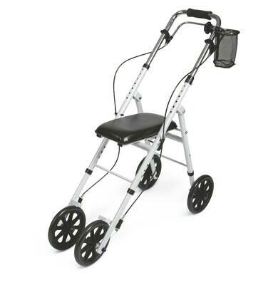Basic Knee Walker, 300 lb. Capacity