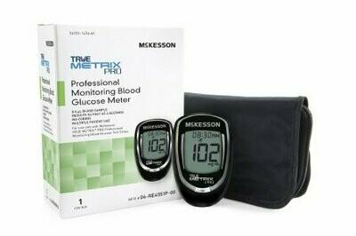 Blood Glucose Meter McKesson TRUE METRIX® PRO 4