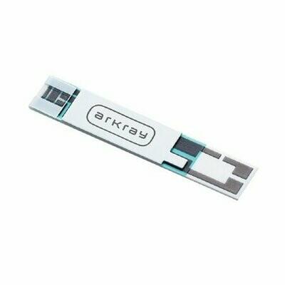 Blood Glucose Test Strips Assure® Platinum 50 Strips per Box For Assure® Platinum Meter TEST STRIP, BLD GLUCOSE ASSURE PLATINUM (50/BX 12BX/CS)