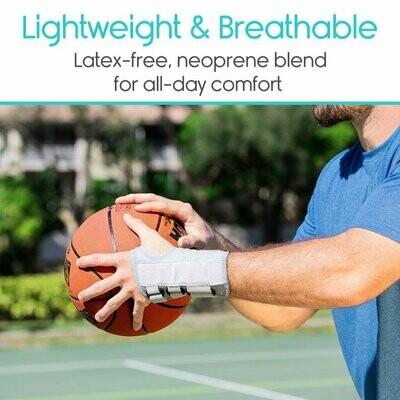 Reversible Wrist Brace