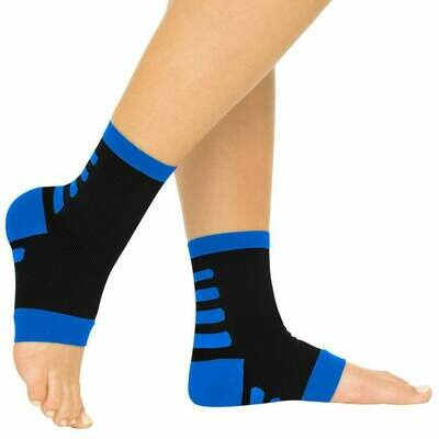 Ankle Compression Socks (2 Pair)