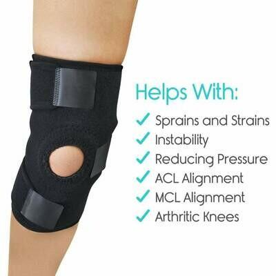 Standard Knee Brace