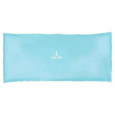 Arctic Flex Flexible Ice Pack - Reusable Large Hot and Cold Gel Therapy Bag - Medical Freezer Pad. Ice Pack - 11