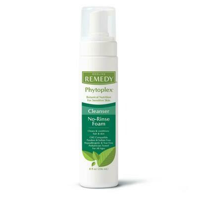 Remedy Phytoplex Hydrating No-Rinse Foam Cleanser (4 OZ.) CS