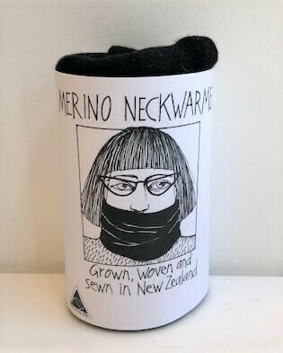 Merino Neck Warmer