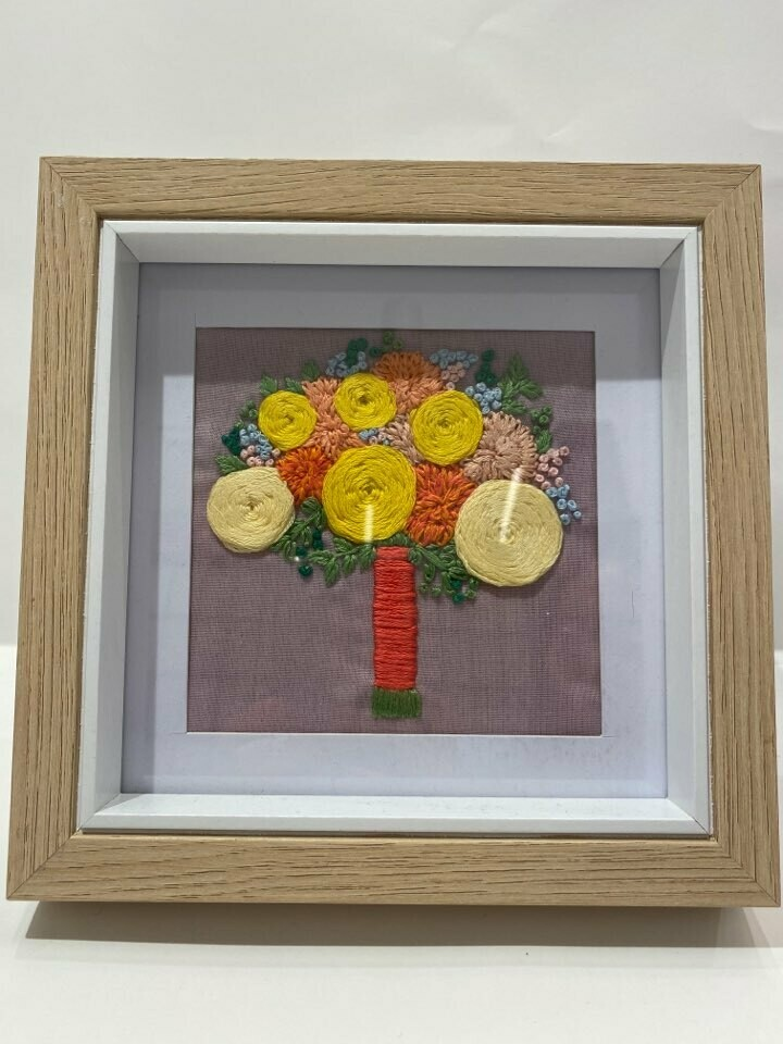 Embroidery Frames