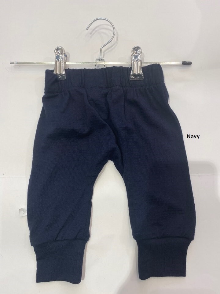 Merino Pants