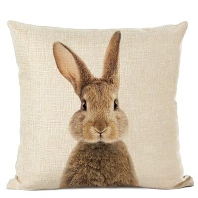 Cute Baby Animal Cushion Covers