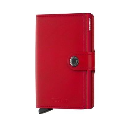 Miniwallet Original Red