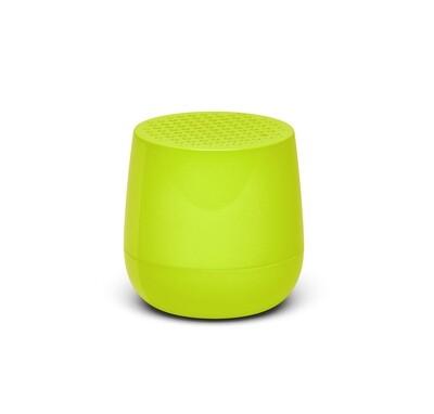 Mino - Glossy Yellow
