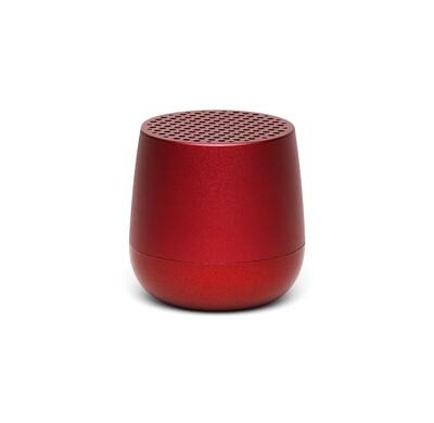 Mino - Alu Red
