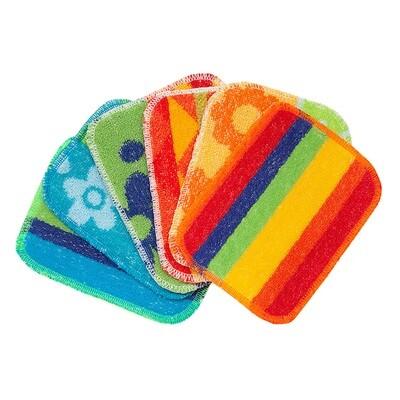 Scrubby - Rainbow