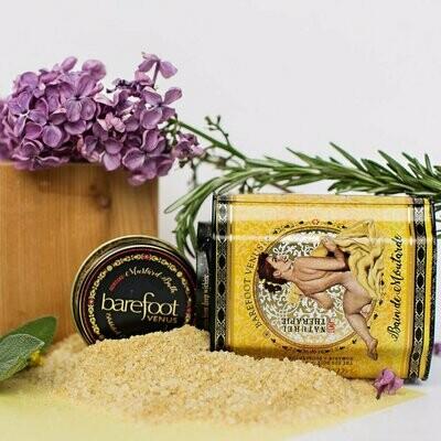 Essential Oil Mustard Bath