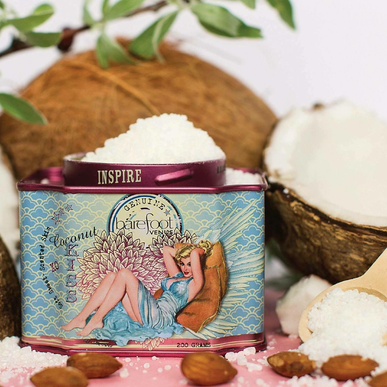 Coconut Kiss Cocoa Butter Bath Soak