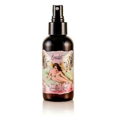Vanilla Effect Argan Body Oil L