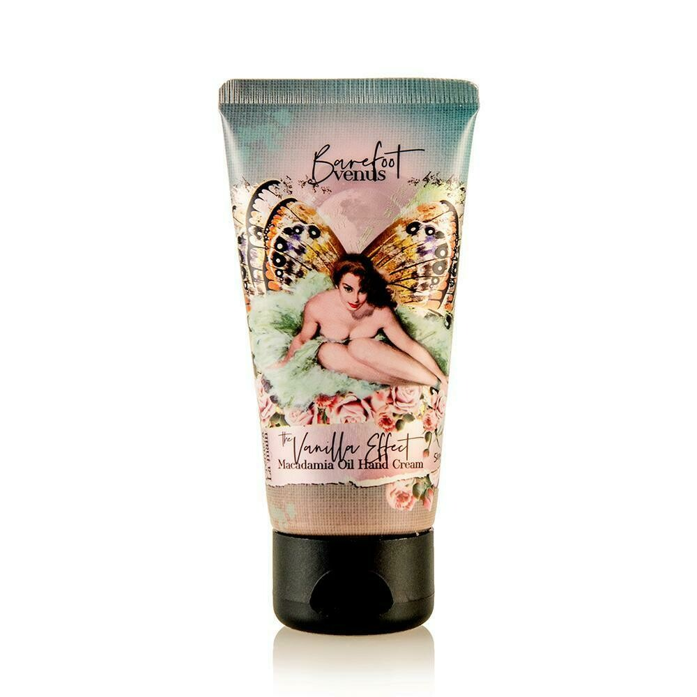 Vanilla Effect Hand Cream