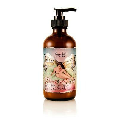 Vanilla Effect Body Cream