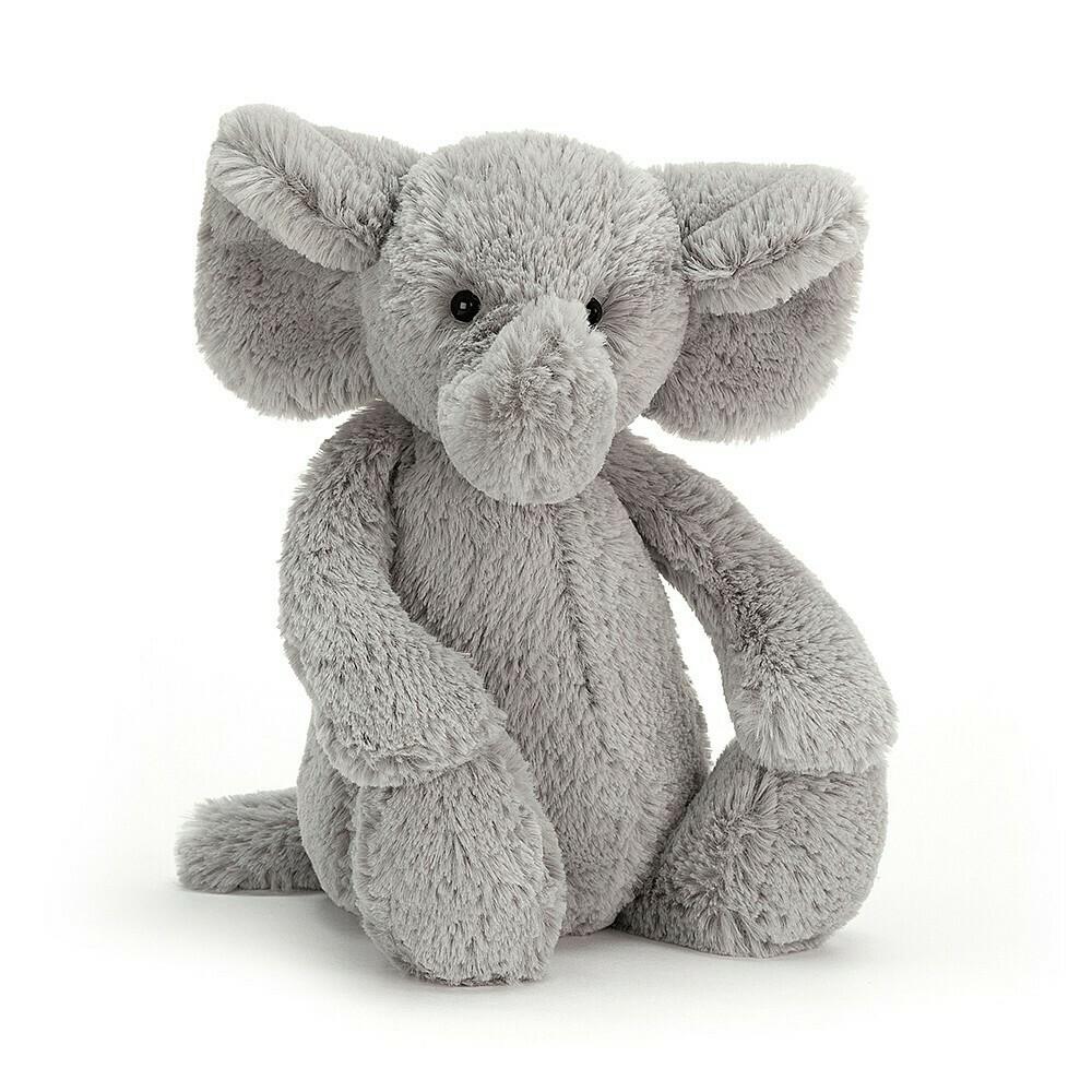 Bashful Elephant Small