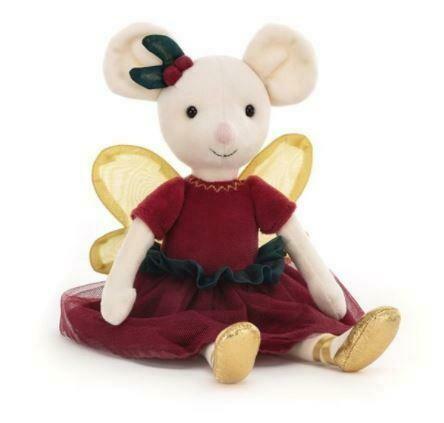 Sugarplum Fairy Mouse