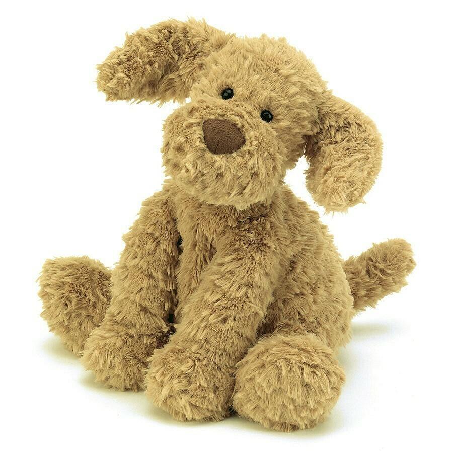 Fuddlewuddle Puppy Baby