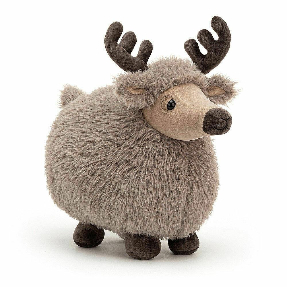 Rolbie Reindeer