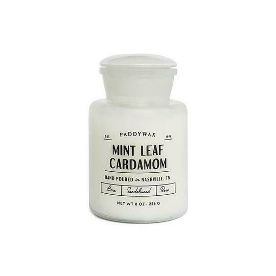 Farmhouse Mint Leaf & Cardamom