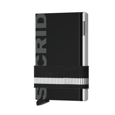 Cardslide Monochrome