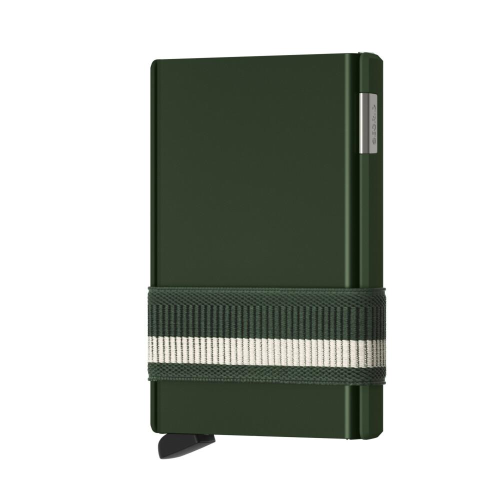 Cardslide Green