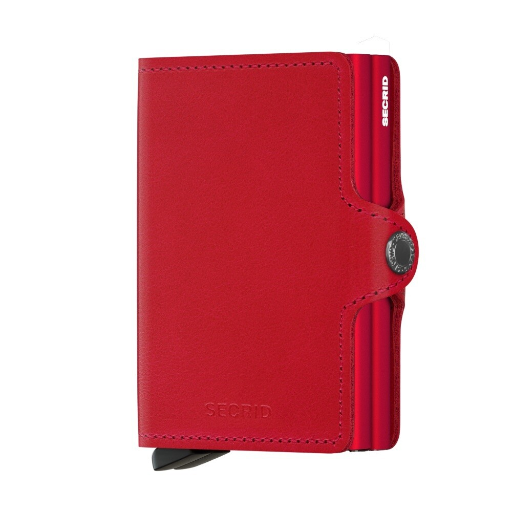 Twinwallet Red