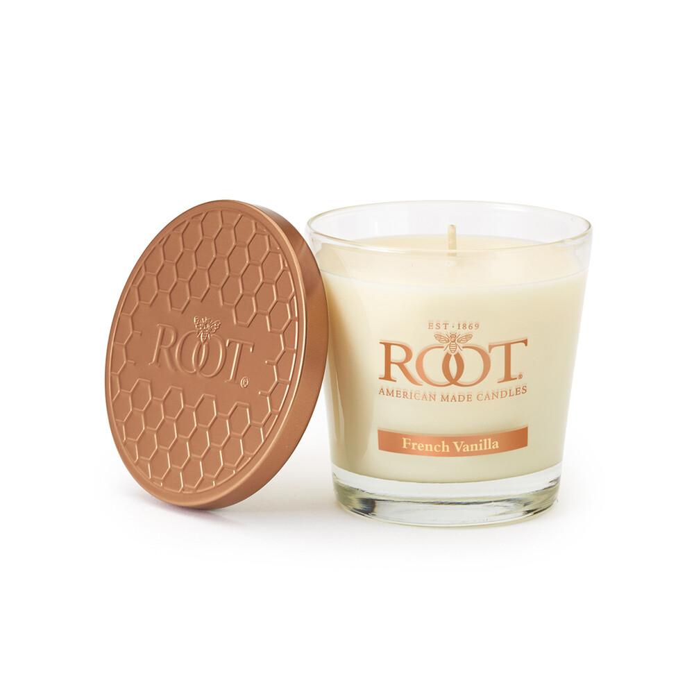 ROOT Veriglass Sm - French Vanilla