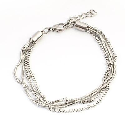 ixxxi Bracelet Snake Knot