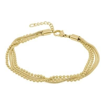 ixxxi Bracelet Snake Ball Slim