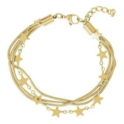 ixxxi Bracelet Snake Star
