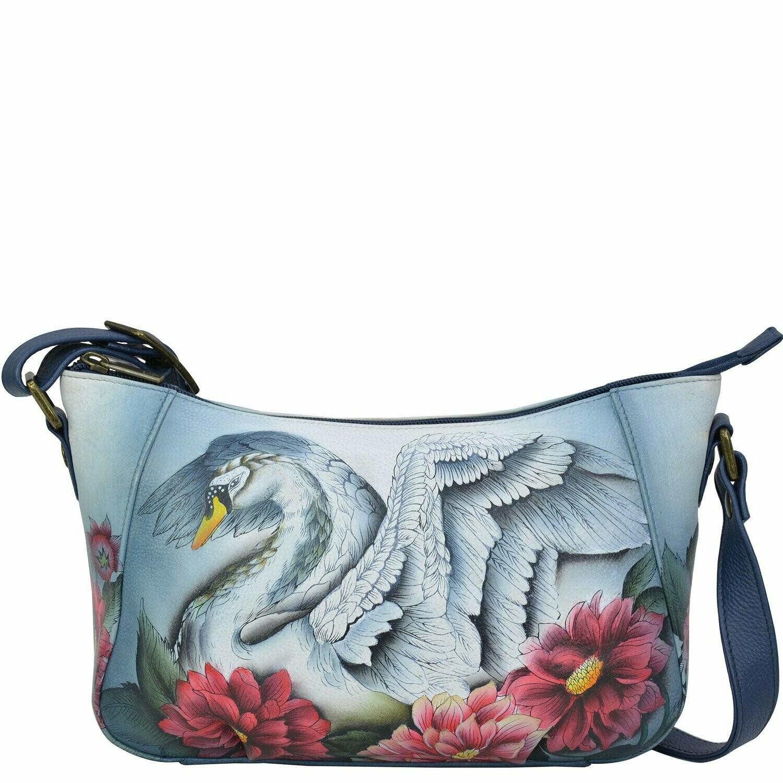 Swan Song Shoulder Hobo (Reg $231 - FINAL SALE)