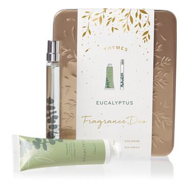 Eucalyptus Fragrance Duo