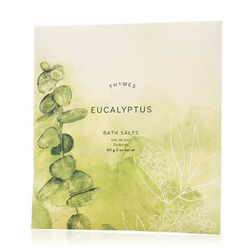 Eucalyptus Bath Salts