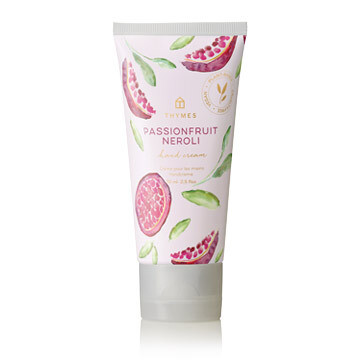 Passionfruit Neroli Hardworking Hand Cream