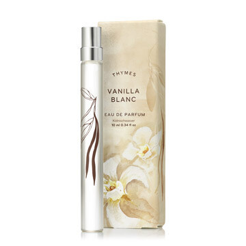 Vanilla Blanc Parfum Spray Pen
