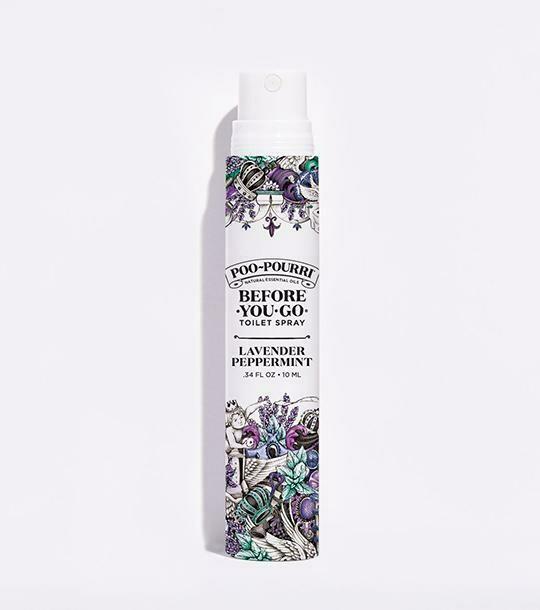 Lavender Peppermint 20-Use Bottle (10ml)
